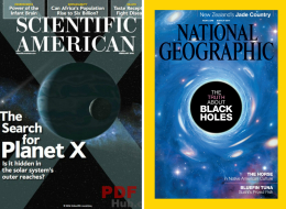 بعيداً عن الخزعبلات.. إليك 10 مجلات ومواقع علمية موثوقة للاطلاع على آخر الأخبار