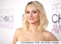 Kristen Bell Has Perfect Advice For Dealing With Kids' Public Tantrums