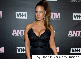 Ashley Graham Proudly Shows Off Her Cellulite