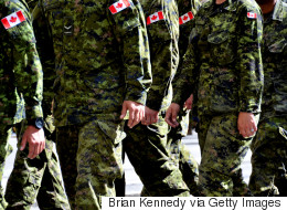 Recruits' Deaths At Canadian Forces' Training School Ruled Suicide