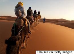 5 destinations pour partir à l'aventure