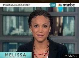 Melissa Harris-Perry's Big Debut