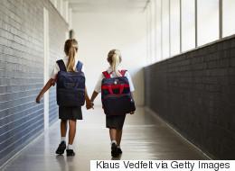 Dès six ans, les filles sont moins enclines à se considérer «brillantes»