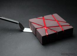 Come si crea un dolce da una stampante in 3D?