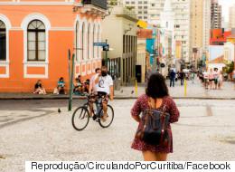 Uma vereadora criou um projeto de lei que quer punir as 'cantadas de rua' em Curitiba