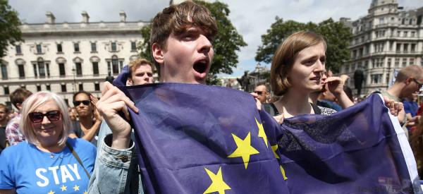 Der Weckruf wird lauter: Wir brauchen eine starke europäische Sicherheits- und Verteidigungspolitik