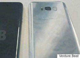 Date, prix, écran, photos... les dernières rumeurs sur le Samsung Galaxy S8