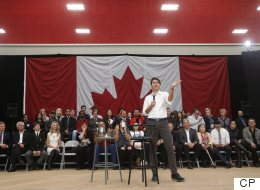 Trudeau Sets Benchmark For What He Considers Success As PM