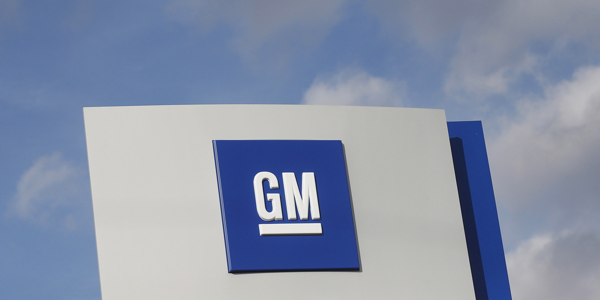 GM Layoffs In On...O General Logo