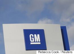 GM Sending Ontario Jobs To Mexico, Union Head Says
