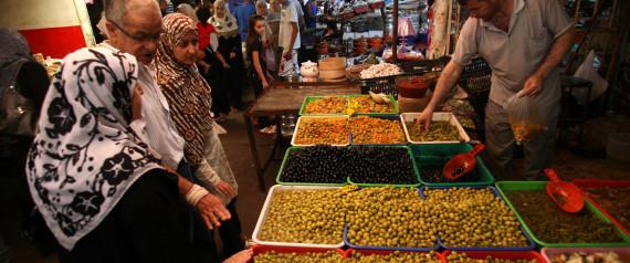 FOOD ALGERIA