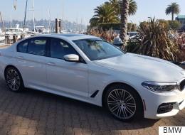 Premier contact BMW Série 5 2017: retrouver son identité