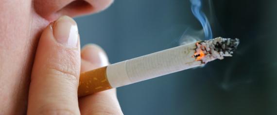 SMOKING IND
