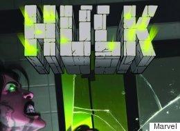 A nova Mulher-Hulk da Marvel mostra que a raiva pode ter uma ótima utilidade