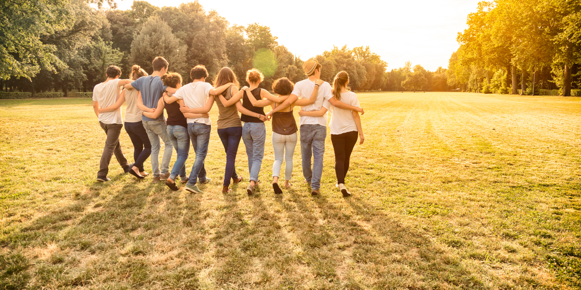 Friends - Which One Are You? | HuffPost UK