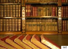 أخبار العرب مع الكتب والمكتبات