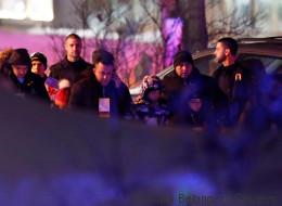 Colère et unité après la fusillade en pleine mosquée à Québec