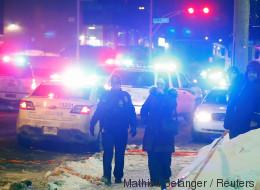 Attentat dans une mosquée: les deux suspects étudieraient à l'Université Laval
