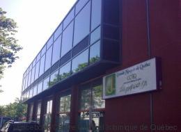 Avant la fusillade, le Centre culturel islamique de Québec avait déjà été pris pour cible