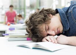 صمتاً.. بعض الأشخاص يحاولون النوم! أنشطة غير متوقعة لاحظها روائي  في المكتبات البريطانية