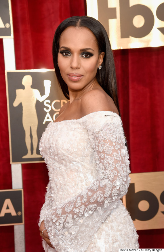 kerry washington guild