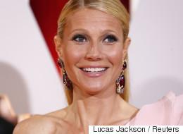 Les idées cadeaux absurdes de Gwyneth Paltrow pour la Saint-Valentin