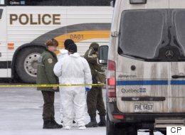Attentat dans une mosquée de Québec: le fil des événements