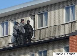 Montréal: un homme âgé souffrant de démence tient la police en haleine pendant plusieurs heures