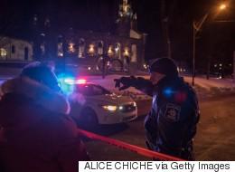 Plusieurs artistes québécois réagissent à l'attentat de Québec