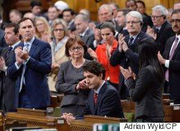 «Montrons le meilleur de nous-mêmes» - Trudeau