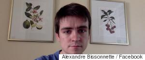 ALEXANDRE BISSONNETTE