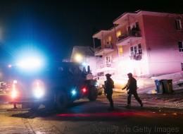 Les chaînes d'information continue à l'heure de l'attentat de Québec