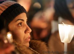 Vigile montréalaise en solidarité avec la communauté musulmane de Québec
