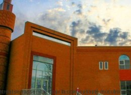 Nouvelles mesures de sécurité à la mosquée de Brossard, la plus grande au Québec