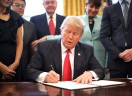 Ausgerechnet eine Mexikanerin glaubt, dass Trump ihrem Land helfen kann