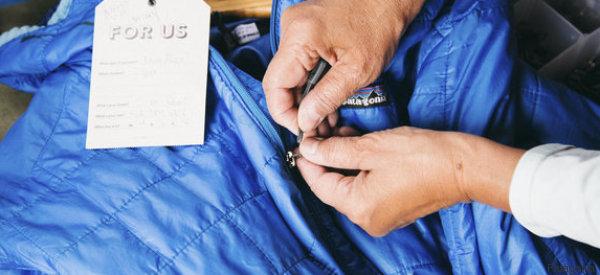 Un altro grande passo del marchio Patagonia per salvare la Terra e il tuo portafogli
