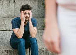 الانفصال عن الحبيب يشبه أعراض انسحاب الكوكايين.. هذا ما يحدث للجسم عند اختفاء الحب