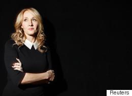 J.K Rowling réagit à un tweet du Daily Mail sur l'attentat de Québec
