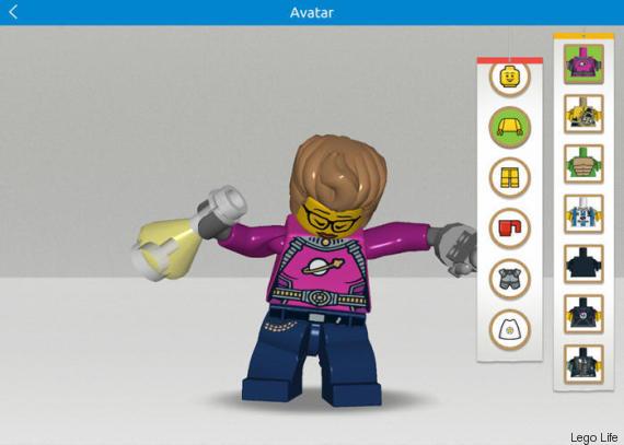 Καλώς ήρθατε στο Lego Life! O-LEGO-LIFE-570