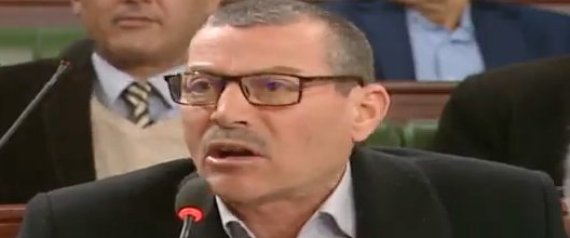 CHAFIK AYADI TUNISIE