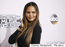 Chrissy Teigen Claps Back At Twitter Troll Who Criticized Her Use Of IVF