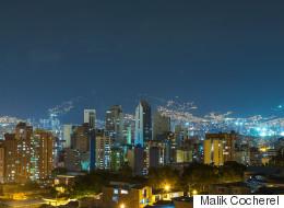 Le nouveau visage de Medellín