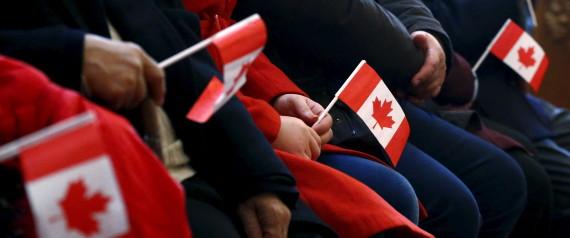 CANADA SYRIAN REFUGEE