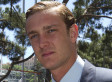 Monaco Prince Pierre Casiraghi Bloodied After Brawl In NYC Bar