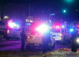 L'attentat aurait été perpétré avec un pistolet