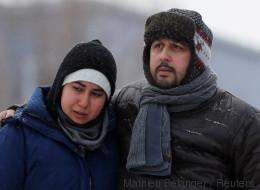 Des enfants ont été durement touchés par l'attentat de la mosquée de Québec