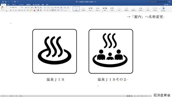 hot spring sign