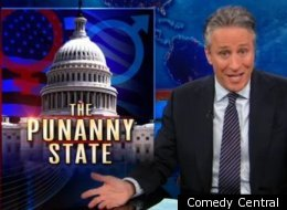 Jon Stewart Birth Control
