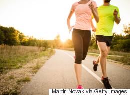 달리기와 섹스의 상관관계