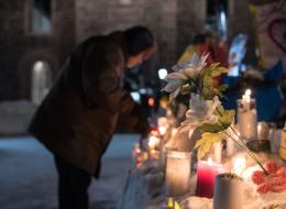 Attentat de Québec: l'attente a été «cruelle» pour les familles des victimes